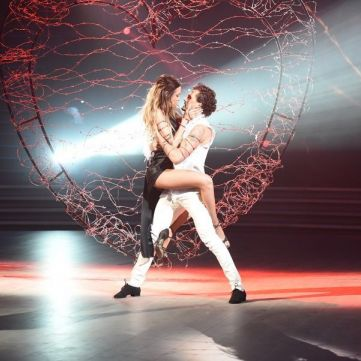 Танці з зірками 4 випуск онлайн – прямий ефір 17.09.2017