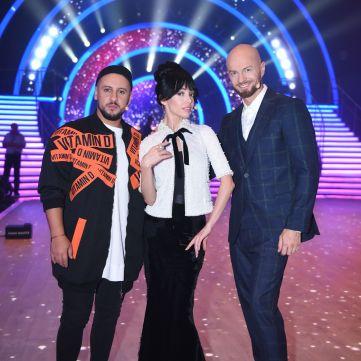 Яка пара покинула проект Танці з зірками у четвертому ефірі