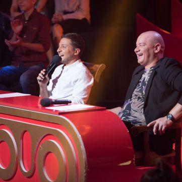 Новый выпуск Рассмеши комика: хит Потапа и Насти на немецком языке и звезда Лиги смеха