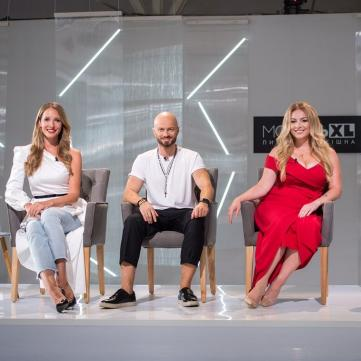 Переможниця Модель XL стане обличчям нового бренду Андре Тана