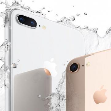 Нові смартфони Apple iPhone 8 та Apple iPhone 8 Plus скоро в передпродажу