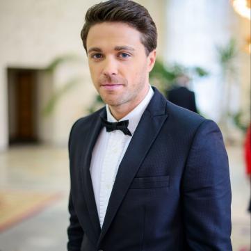 Олександр Попов зізнався, кого вважає найкрасивішою жінкою