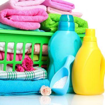 Як миючі засоби впливають на ваше здоров'я