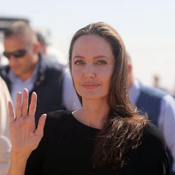 Анджеліна Джолі позмагається за Оскар як режисер