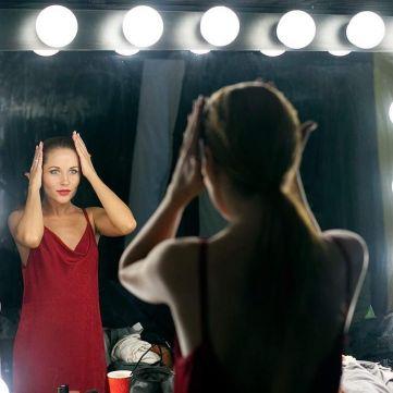 Акторка Наталка Денисенко розповіла, як звабити чоловіка