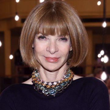 Головний редактор Vogue виступила проти худих моделей