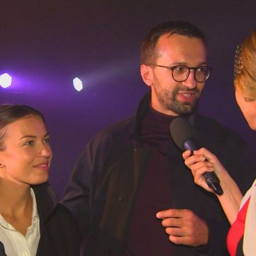 «Світське тигреня» нардеп Сергій Лещенко розповів, як літає в Європу на діджей-сети дружини