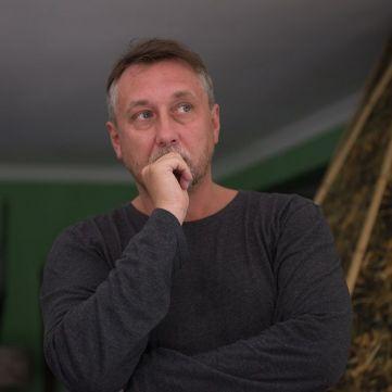 Режисер серіалу «Субота» Семен Горов вдруге став дідусем