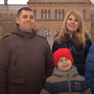 Міняю жінку: Ідеальна мама з Чернівців здійме бурю емоцій на грецькому узбережжі
