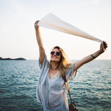 Чому не треба бути ідеальною: Як полюбити себе вже сьогодні
