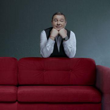 Олексій Смолка зізнався, яка сцена з серіалу «Субота» лякала його «дружину» найбільше