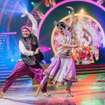 Танці з зірками 6 випуск онлайн – прямий ефір 1.10.2017