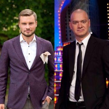 Хто вище  - Єгор Гордєєв чи Євген Кошовий?