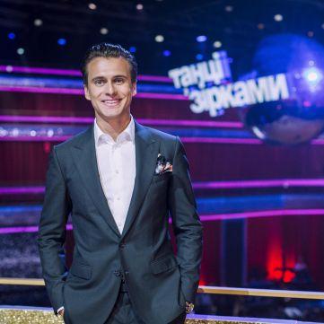 Олександр Скічко повернувся на паркет Танців з зірками
