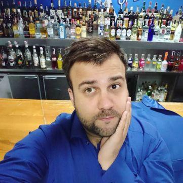 Олексій Душка розкаже всю правду про алкоголь