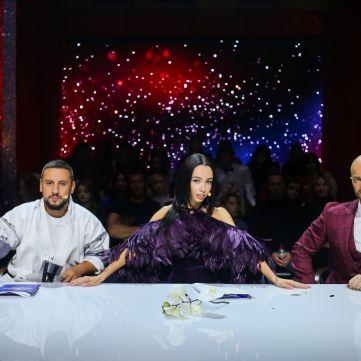 Яка пара покинула проект Танці з зірками у сьомому ефірі