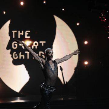 Танці з зірками 7 випуск онлайн – прямий ефір 8.10.2017