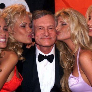 Cтало відомо, хто з голлівудських акторів зіграє редактора «Playboy»
