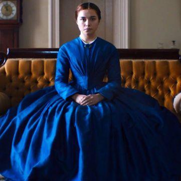 5 нових фільмів жовтня, які варто подивитися