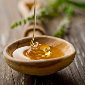 Що станеться, якщо їсти мед щодня