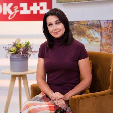 Наталія Мосейчук про свій новий проект: Ми будемо обговорювати, як змінити нашу школу
