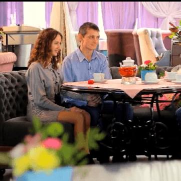 Тато в декреті покаже майстер-клас українським матусям