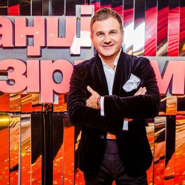 Юрій Горбунов зізнався, що вважає найбільшим досягненням у житті