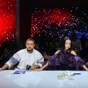 Яка пара покинула проект Танці з зірками у восьмому ефірі