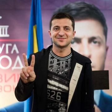 У Києві відбувся мітинг на підтримку президента Василя Голобородька