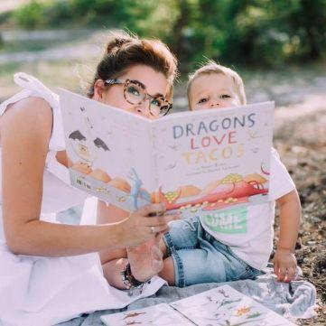 Як заохотити дитину читати за 3 кроки