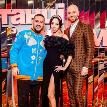 Яка пара стала лідером дев'ятого ефіру Танців з зірками