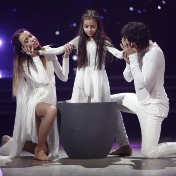 Танці з зірками 9 випуск онлайн – прямий ефір 22.10.2017