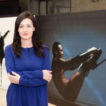 Соломія Вітвіцька презентує проект «Переможці-2» у Луцьку