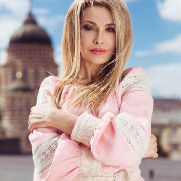 Ольга Сумська розкриває секрети краси та молодості