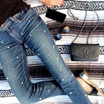 Як обрати ідеальні джинси для різних типів фігури