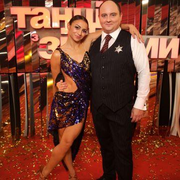 Юрій Ткач зізнався, за кого вболіватиме у фіналі Танців з зірками