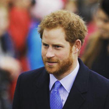 Принц Гаррі обрав дату та місце весілля