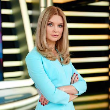 Лідія Таран потрапила до рейтингу українок, які надихають