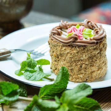 Як вибрати справжній Київський торт: 3 простих правила