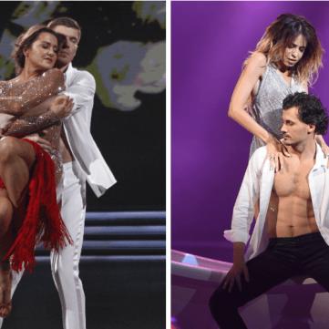 Голосування: Хто переможе у проекті Танці з зірками