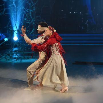 15 номерів на Танцях з зірками, після яких ви ще дужче полюбите українські пісні