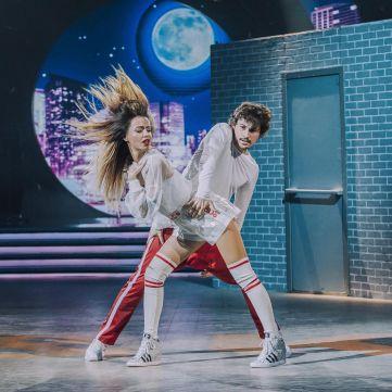 Танці з зірками стали найкращою програмою осіннього сезону на українському ТБ