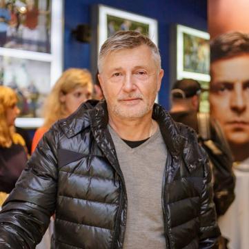 Станіслав Боклан зізнався, за що найбільше любить свою дружину