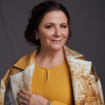 Ніна Матвієнко розповіла про рецепти краси та молодості