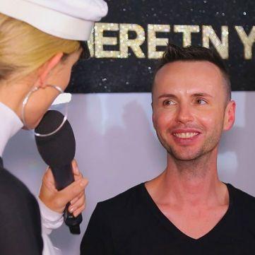 Хто вдягає дружину Володимира Гройсмана? Вінницький дизайнер розкрив секрети стилю «другої леді»