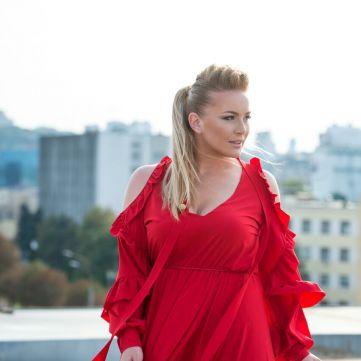 5 українок plus-size, які зруйнували стереотипи жіночої краси