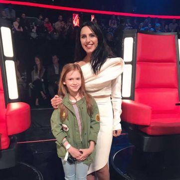Потап, Джамала і MONATIK закликали підтримати Багінську на дитячому  Євробаченні