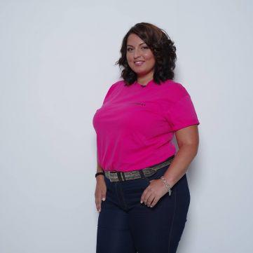 Учасниця Модель XL Ріма Пенджієва: «Зайвої ваги не буває – це просто ще декілька місць для поцілунків»