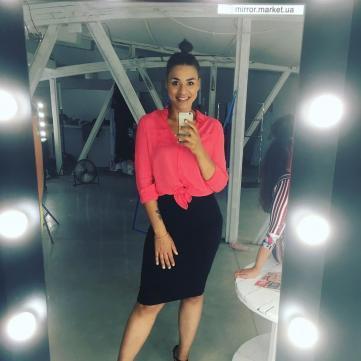 Учасниця Модель XL Елізабет розповіла, чому схудла на 60 кг