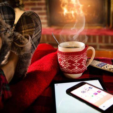 Скільки відпочиватимуть українці на новорічні свята